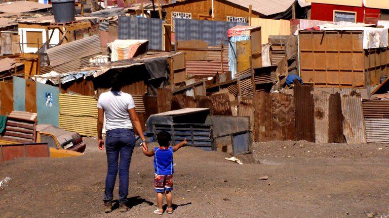 Por coronavirus, pobreza extrema alcanzaría a casi 30 millones de latinoamericanos