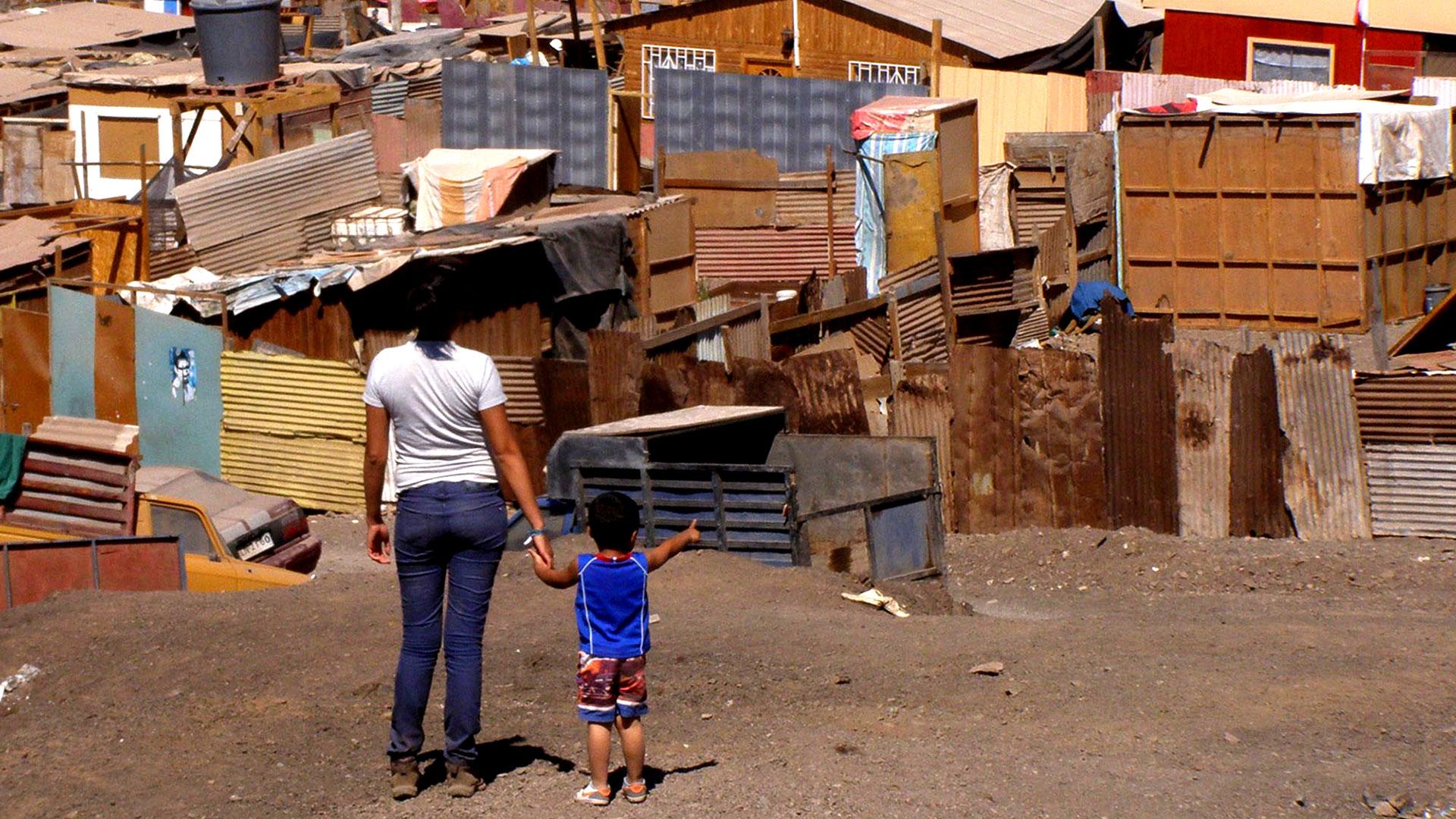 La pandemia impulsará la pobreza extrema en 2021