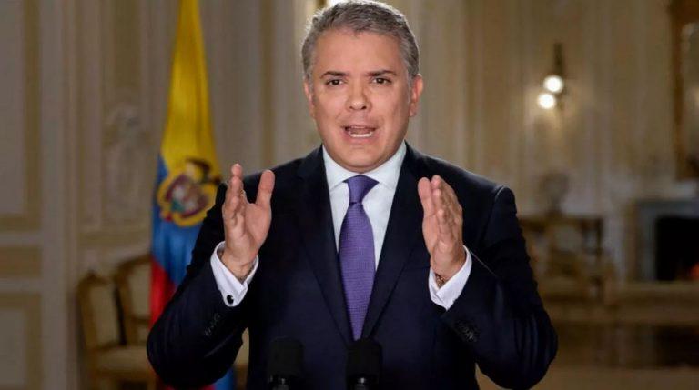 Gobierno Duque no reconoce nueva Asamblea en Venezuela