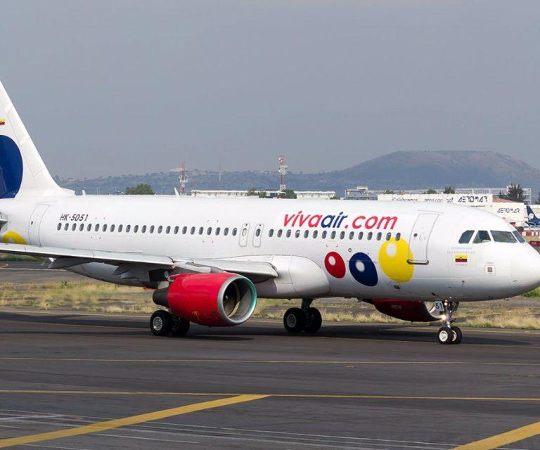 Viva Air quiere aterrizar en Brasil, Chile y Costa Rica