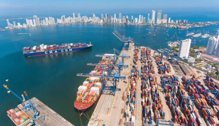 En septiembre, la inversión extranjera directa en Colombia se redujo en 4,1%