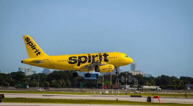 Bucaramanga inauguró vuelo directo con Estados Unidos