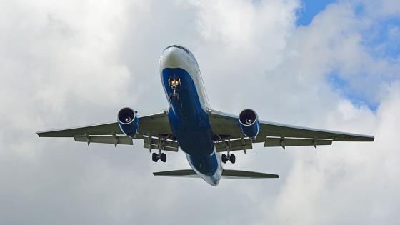 Esta sería la nueva aerolínea que llega a Colombia