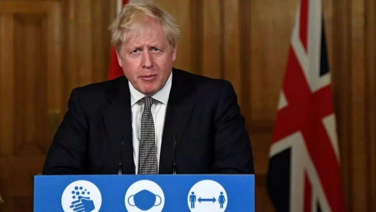 Inglaterra eliminarías las restricciones por COVID el 19 de julio