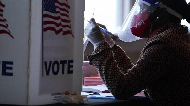 Fiscalía de EE. UU. autorizó investigaciones por aparentes irregularidades en elecciones