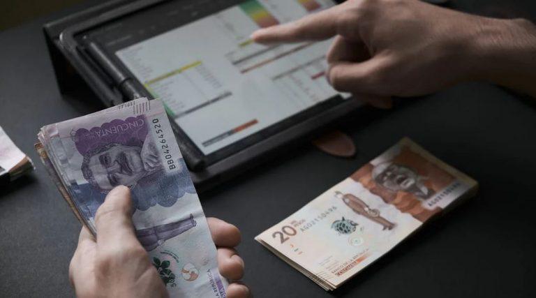 Inflación anual fue de 4,44% y de 0,45% en su medición mensual en agosto del 2021