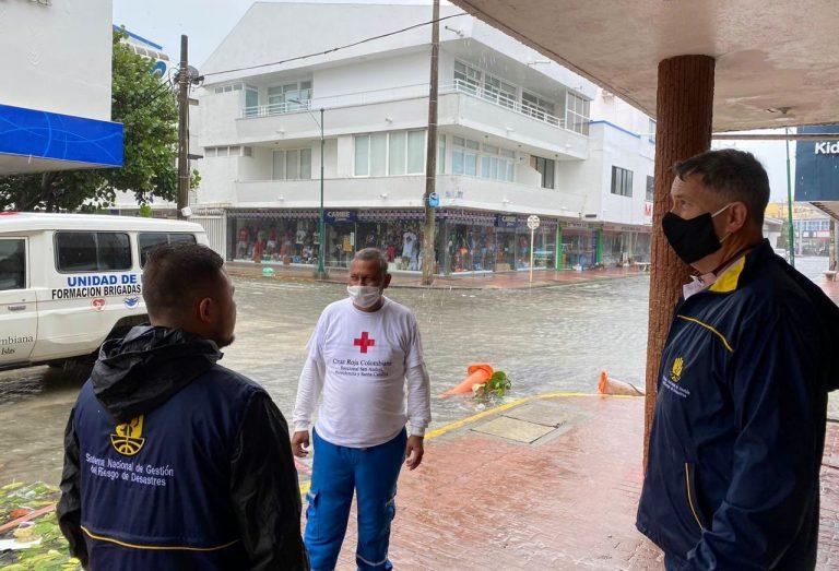 Colombia debería invertir recursos para prevenir emergencias por huracanes