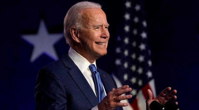Biden devolvió la protección de salud a población LGTBIQ, que había quitado Trump
