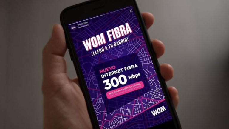 Wom reveló más novedades de su oferta comercial en Colombia