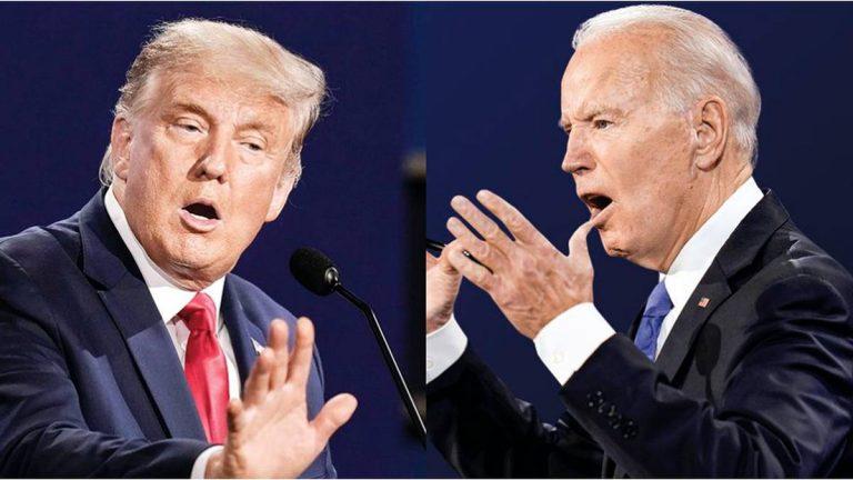 CNN y Real Clear Politics retroceden en estados adjudicados a Biden, ¿Qué pasará?