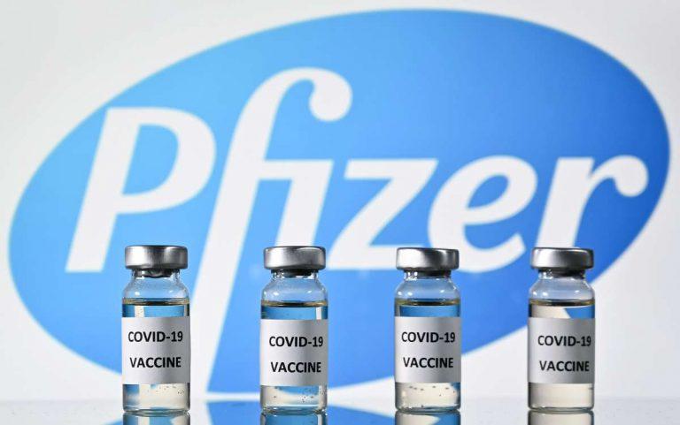 Colombia recibirá a partir del miércoles segundas dosis de Pfizer