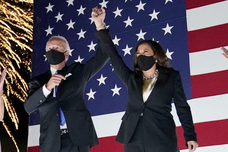 Joe Biden es el presidente electo de Estados Unidos