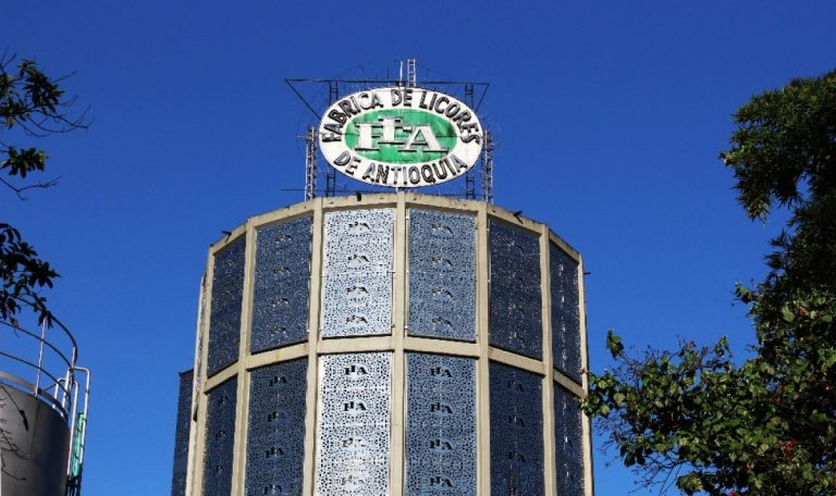 Fábrica de Licores de Antioquia será una Empresa Comercial del estado