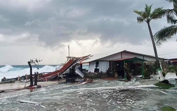 El paro afecta la construcción de casas en San Andrés y Providencia: MinVivienda