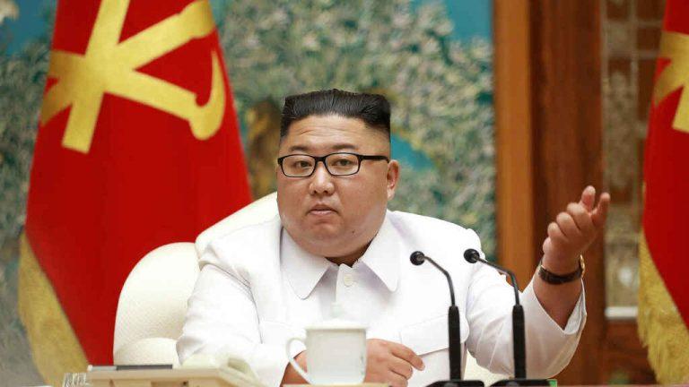 Con pena de muerte y minas terrestres, evitan propagación del Covid-19 en Corea del Norte