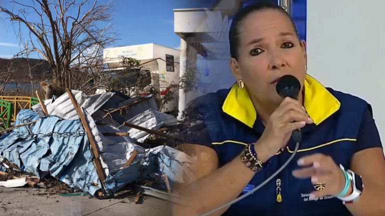 Susana Correa fue designada como gerente para la atención y reconstrucción de San Andrés y Providencia