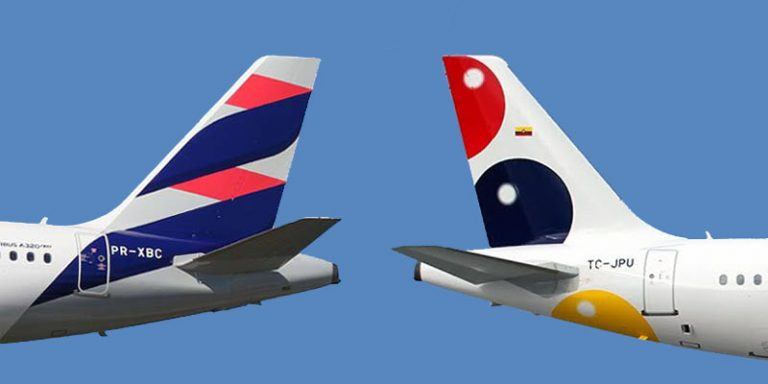 En la 'nueva normalidad' Viva Air y Latam le quitarían participación a Avianca