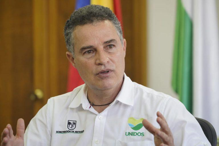 Corte Suprema de Justicia negó la libertad a Aníbal Gaviria