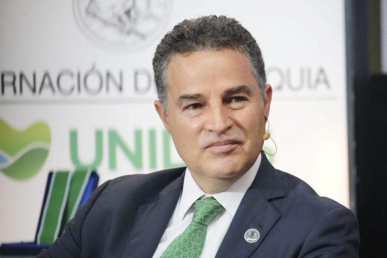 Aníbal Gaviria llevará su caso a instancias internacionales