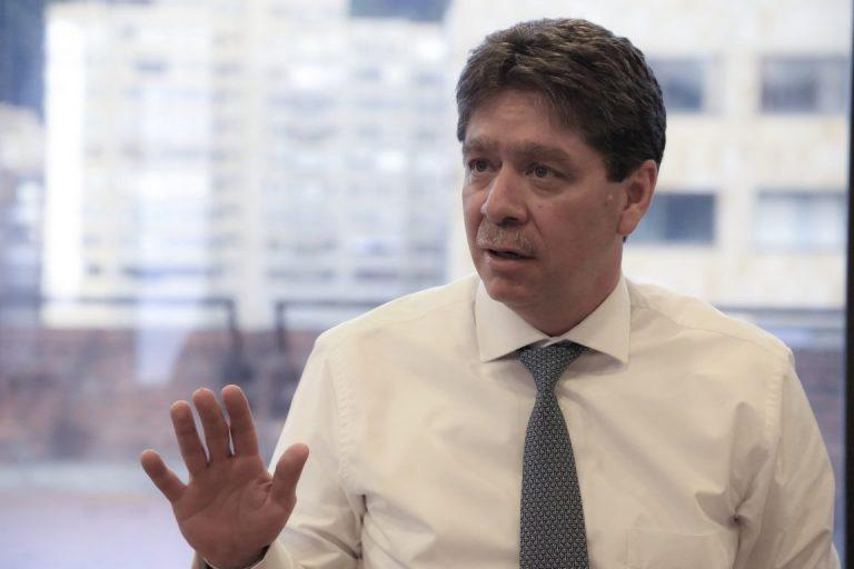 """""""Se necesita la tributaria"""", presidente de la Andi"""