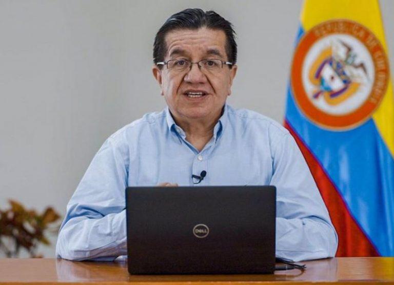 MinSalud confirmó que Colombia no exigirá prueba PCR a viajeros
