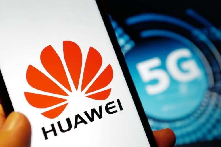 Reino Unido prohibirá equipos Huawei 5G desde septiembre del 2021
