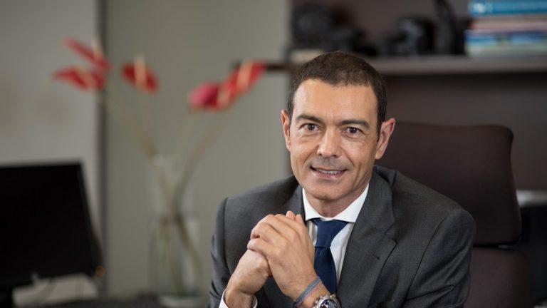 """""""El 2020 nos ha dado la posibilidad de ser flexibles y resilientes para generar y distribuir energía de manera segura y sostenible"""": Lucio Rubio, gerente de Enel Colombia"""