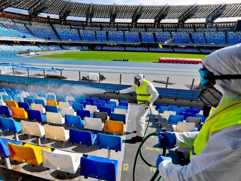 ¿Cómo se replantea el mundo del deporte en medio de la pandemia?