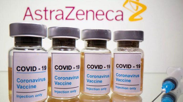 Vacuna de AstraZeneca tiene más beneficios que riesgos: OMS