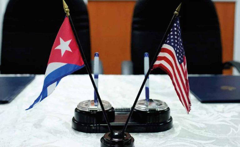 Estados Unidos busca incluir a Cuba en lista de estados patrocinadores del terrorismo