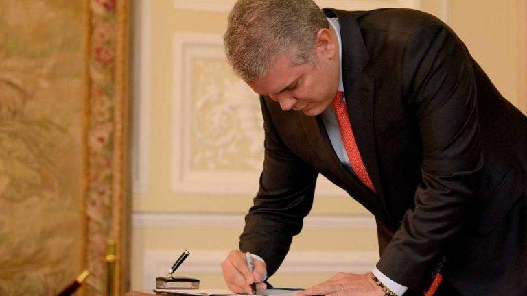 Gobierno sancionó Ley de Transición Energética