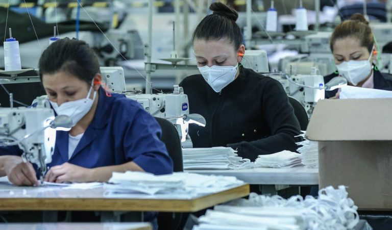 Acopi pide archivar proyecto para reducir jornada laboral