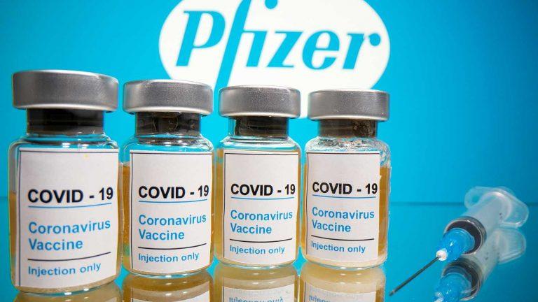 En enero distribuirán vacuna Pfizer-BioNTech en España