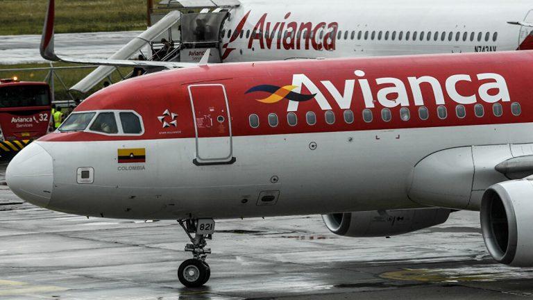 Avianca incluirá prueba de covid para algunos vuelos internacionales