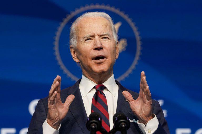 Biden anunció el fin de la guerra más larga de Estados Unidos