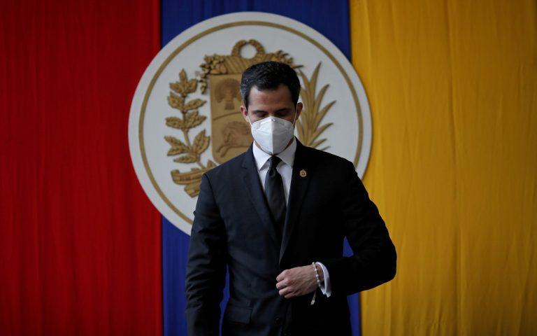 Parlamento Europeo pide que la UE reconozca a Guaidó como presidente de Venezuela
