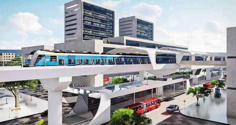 Segunda línea del Metro de Bogotá será subterránea