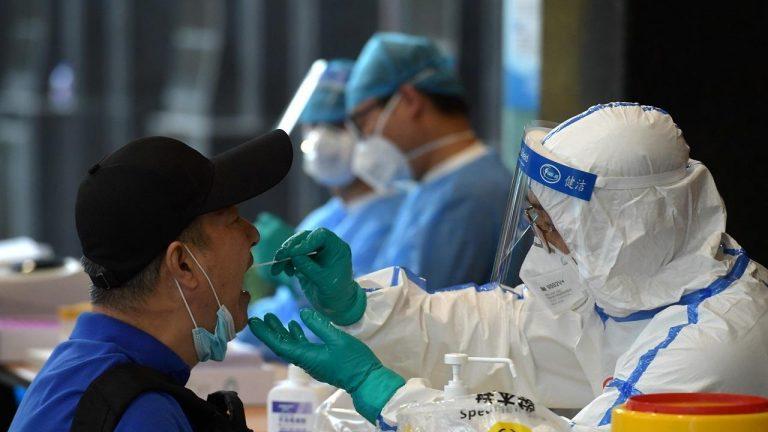 OMS llegará a China para investigar orígenes del covid-19