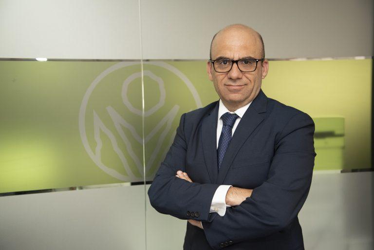 """""""En esta pandemia hemos logrado llegar a la parte más vulnerable del tejido empresarial"""": Francisco Mejía, presidente del Banco Agrario"""