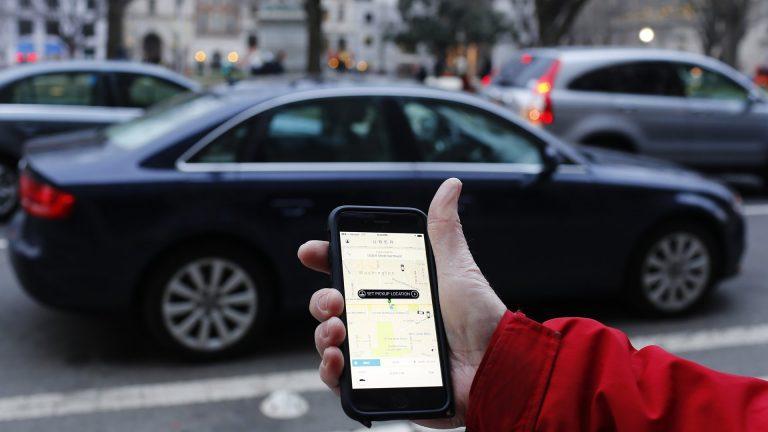 ¡Nuevo intento! Proyecto de ley buscaría regular plataformas digitales de movilidad