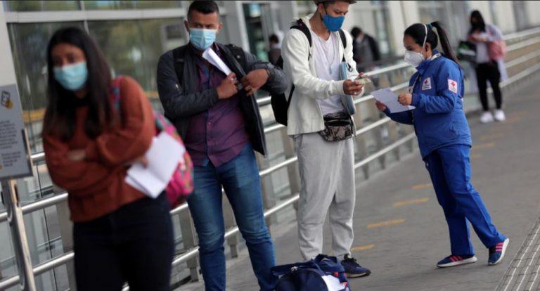 Más de 23 mil nuevos casos de COVID en Colombia, en las últimas 24 horas