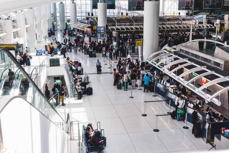 Estados Unidos exigirá prueba negativa de coronavirus a viajeros