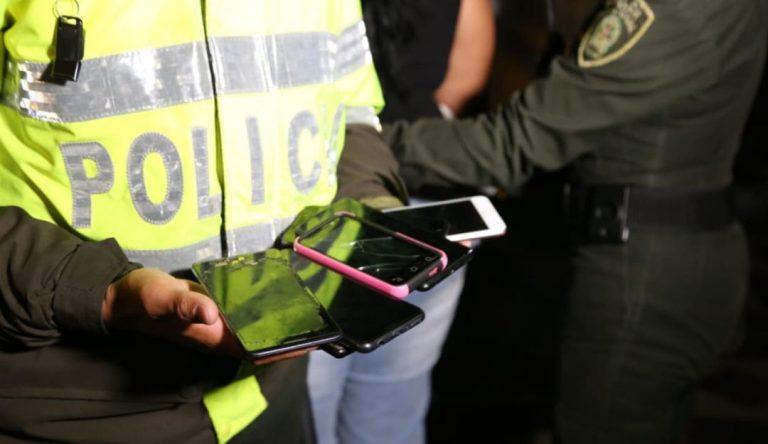 """Funcionaria de la Fiscalía se negó a oficializar detención de ladrón porque """"roban celulares todos los días"""""""