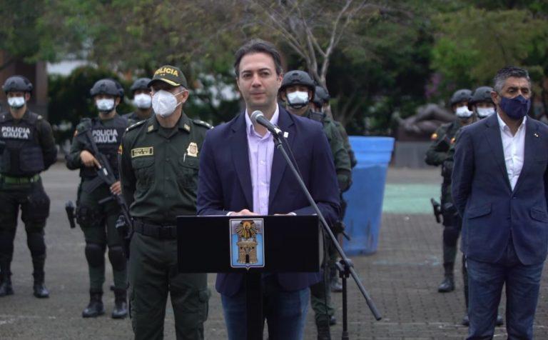 Medellín no tendrá restricciones el fin de semana