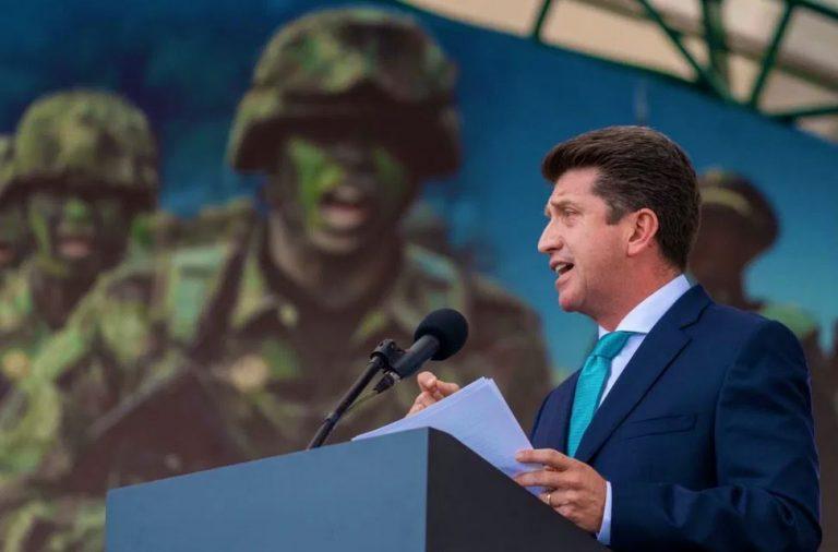 Colombia acusa a Venezuela por atentando al presidente y a la Brigada 30