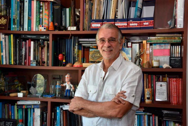 Eduardo Verano será precandidato presidencial