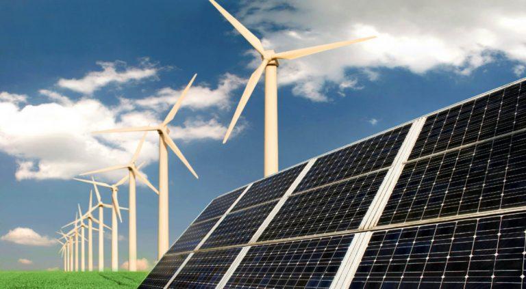 El 79,07 % de la generación de energía en enero fue con recursos renovables