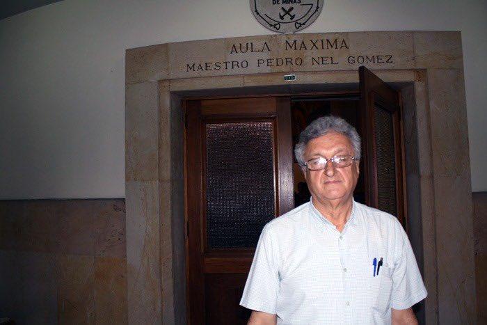 Falleció Rodrigo Salazar Pineda, ingeniero pionero del Metro de Medellín