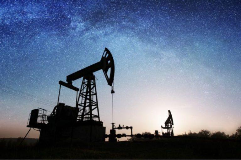 Producción de gas y petróleo bajó en 2020