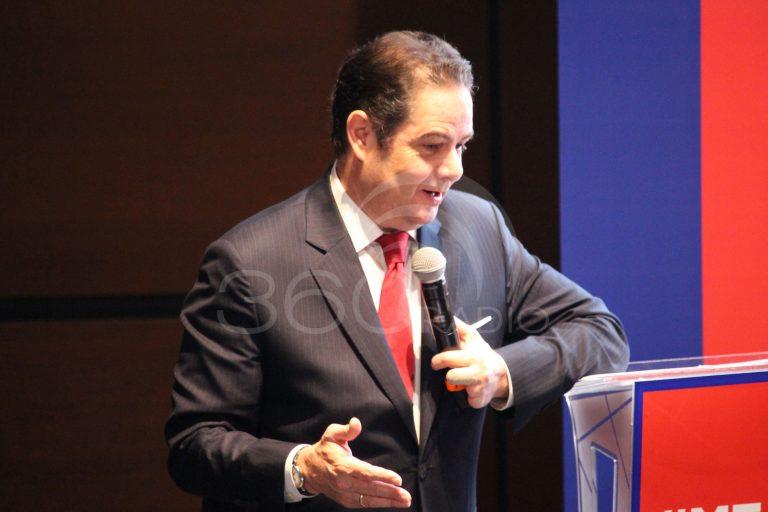 Germán Vargas Lleras aspiraría al Senado